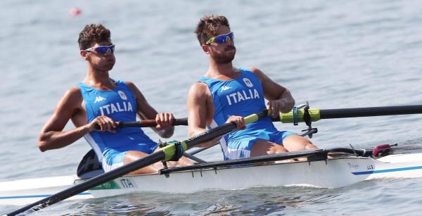 Rio 2016, 11 agosto: un bronzo dal canottaggio | Giornata amara per Zublasing ed il tennis italiano
