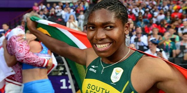 Rio 2016, atletica: Caster Semenya è la regina degli 800 metri. Stati Uniti padroni delle staffette