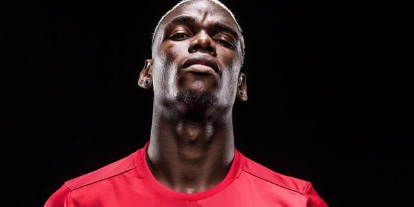 Manchester United, Pogba ha scelto il suo numero di maglia /FOTO