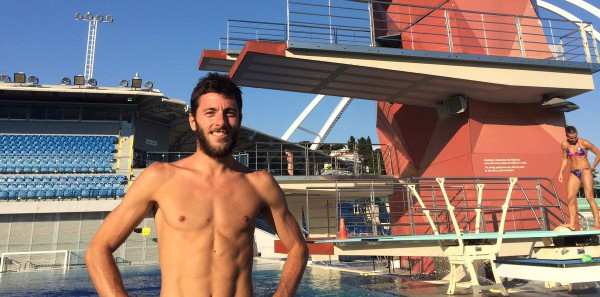 Rio 2016, tuffi: beffa per Benedetti! Eliminato in semifinale del trampolino 3 metri