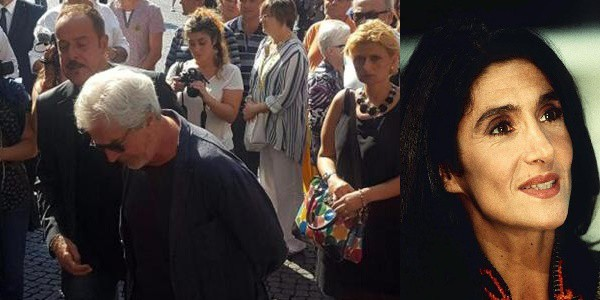 È morta Anna Marchesini, la Signorina Carlo della TV