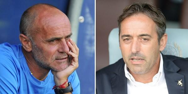 Empoli-Sampdoria, probabili formazioni: Giampaolo con una difesa da inventare, Alvarez sulla trequarti