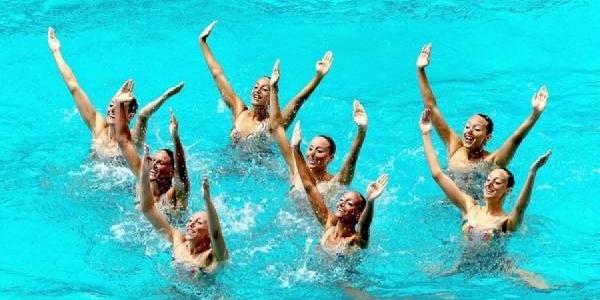 Rio 2016, nuoto sincronizzato squadre: oro alla Russia, davanti a Cina e Giappone. Italia quinta