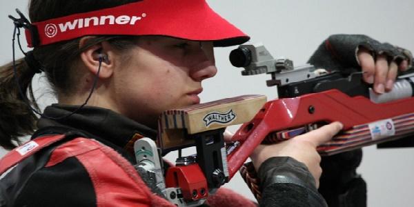 Rio 2016, tiro a segno: Petra Zublasing quarta nella carabina 50 metri tre posizioni