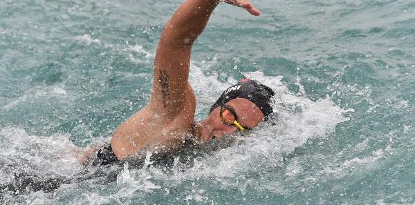 Rio 2016, Nuoto: Bruni argento nella 10 km! | Muller squalificata. Vittoria per Van Rouwendaal