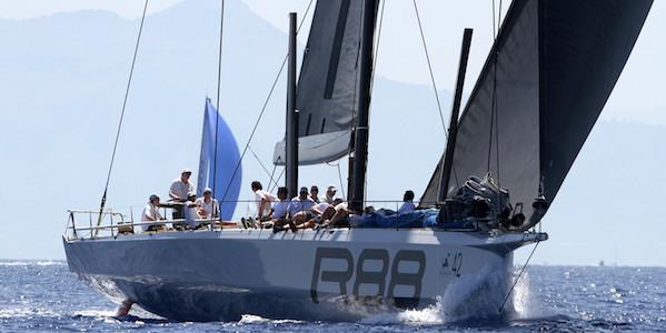 Rambler vince la XII Palermo-Montecarlo | Dietro Wild Joe, al terzo posto Black Pearl