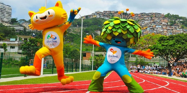 Rio 2016, la cerimonia d'apertura. Chi sarà l'ultimo tedoforo?