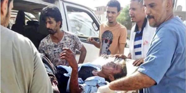 Orrore in Yemen, raid aereo colpisce bus: 39 bimbi morti