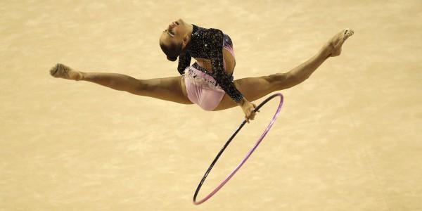 Rio 2016, ginnastica ritmica: Veronica Bertolini eliminata nelle qualificazioni del concorso individuale