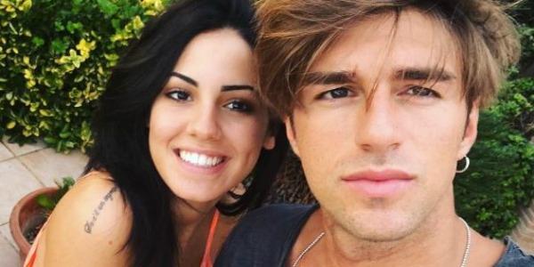"""Gossip Grande Fratello Vip, Andrea Damante: """"Giulia viene presa di mira perché fa ascolti"""""""