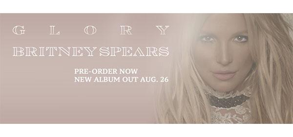 """Britney Spears e la sua una nuova era: l'album """"Glory"""" arriva il 26 agosto"""