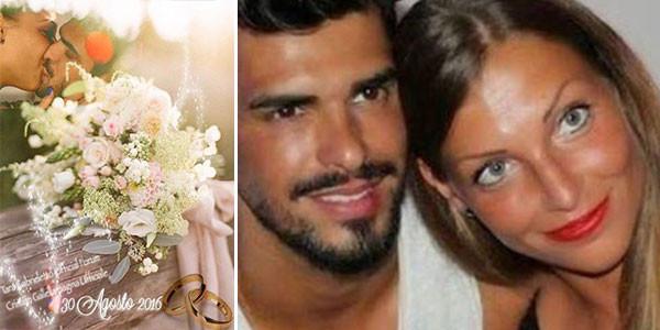 Uomini e Donne, Cristian e Tara si sposano