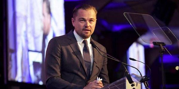 Leonardo DiCaprio sostiene Hillary Clinton: il 23 agosto mega evento a LA