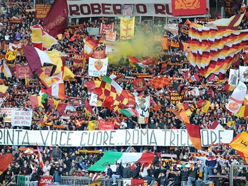 Doppietta di Under e la Roma vola