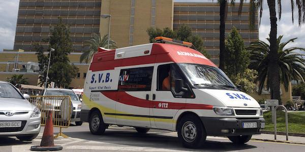 Barcellona, italiano ucciso in una rissa | L'uomo 34enne sarebbe stato accoltellato
