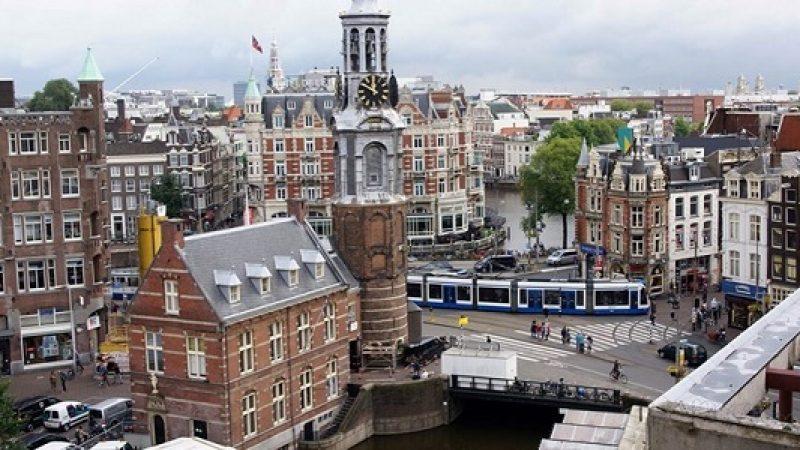 Olanda vacanza alberto miglia si24 for Casa vacanza ad amsterdam