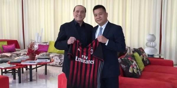 Milan, clamorosa rivelazione: i cinesi hanno presentato un documento falso!