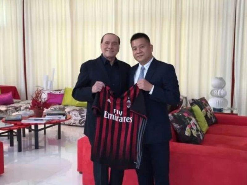 closing terza caparra Milan, Milan closing, Berlusconi Closing, Milan Closing cinesi, Sino Europe Sports, proroga closing cinesi Milan, caparra cinesi closing Milan