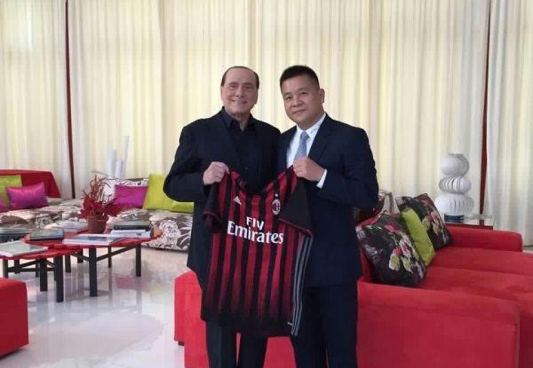 Milan, chiude il fondo Sino Europe Sport. Li Yonghong rimane solo verso il closing