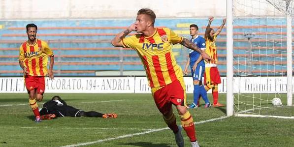 Le pagelle di Bari – Benevento: Chibsah e Ciciretti migliori in campo. Male la difesa di Stellone