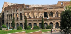 16 arresti Roma, 16 arresti sgomberi roma, 16 arresti via del Colosseo, Roma, sgombero Roma, sgombero via del Colosseo, via del Colosseo