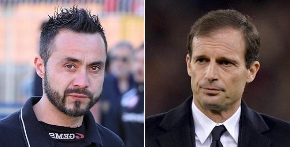 Le probabili formazioni di Palermo – Juventus. Nestorovski intoccabile, ritornano Khedira e Bonucci