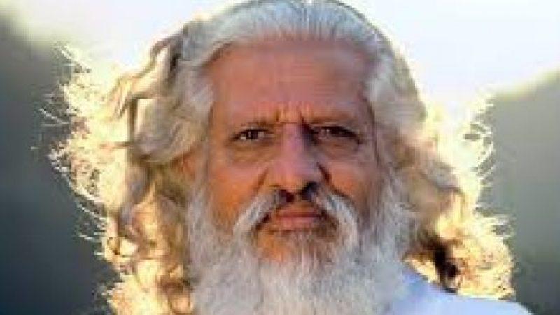 Yoga, torna in Italia a ottobre Yogirai Siddhanath