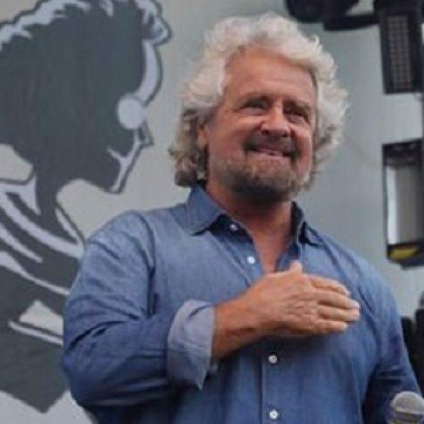 Beppe Grillo, Grillo ius soli, Grillo cittadinanza, Grillo pastrocchio, Grillo legge Ius soli, Grillo, Gentiloni, Gentiloni ius soli, Gentiloni ius soli