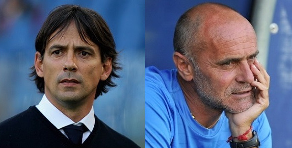 Lazio, Inzaghi: