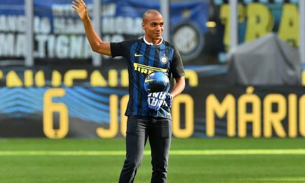 Inter, ottimismo per il recupero di Joao Mario e Murillo