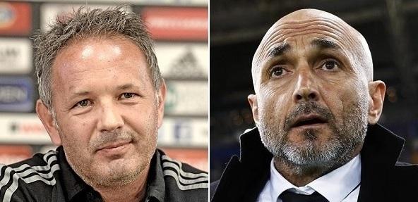 Le pagelle di Roma – Torino. Dzeko e Salah devastanti. Barreca da film horror