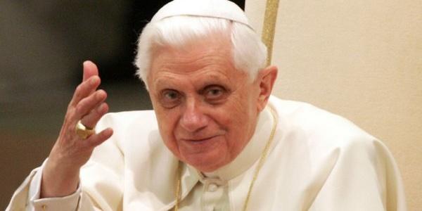 """Ratzinger choc: """"La pedofilia nasce dal collasso morale del '68"""""""