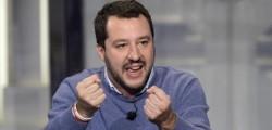 Francesco, matteo salvini, Papa Francesco, pontida, Salvini