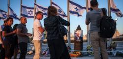 Barack obama, funerale Shimon Peres, funerali Peres, funerali Shimon Peres, Gerusalemme, israele, monte Herzl, peres, shimon peres, tel aviv