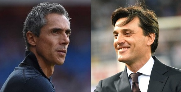 Le probabili formazioni di Fiorentina-Milan. Kalinic torna titolare, solo conferme per Montella
