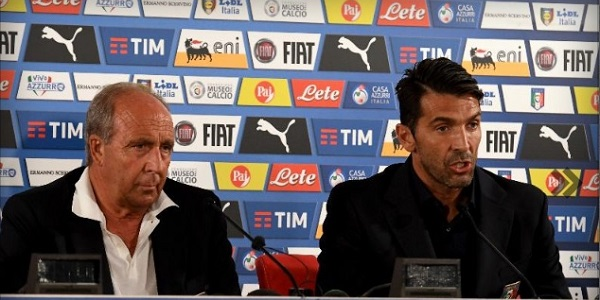 """Nazionale, Ventura:""""A Skopje partita delicata. Pellé ha mancato di rispetto a me e alla squadra"""""""