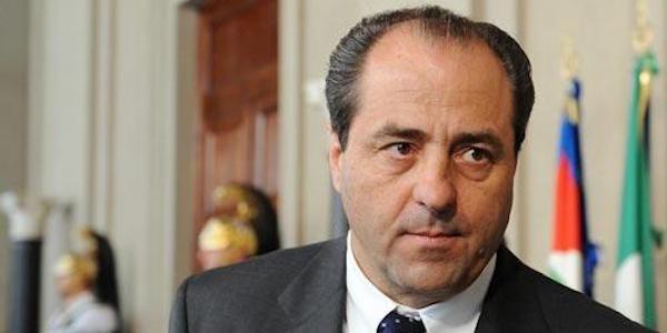 Di Pietro condannato a risarcire 2,6 milioni euro ai riformisti di Occhetto