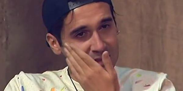 """Gossip Grande Fratello Vip 2016, le lacrime di Bosco Cobos: """"Ho paura di aver fatto una figura di m….."""" VIDEO/FOTO"""