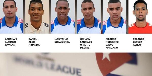 Finlandia, giudice condanna cinque pallavolisti cubani per stupro