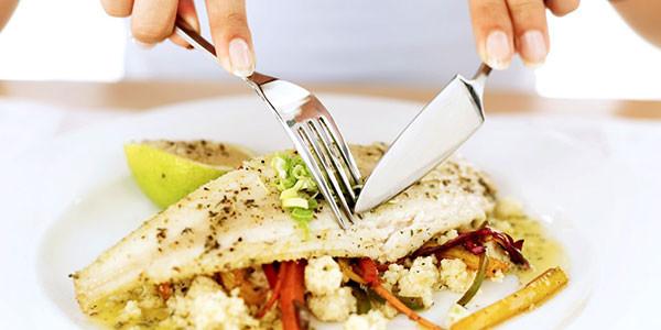 Dieta da rientro, vince il pesce: si dimagrisce e si dorme meglio