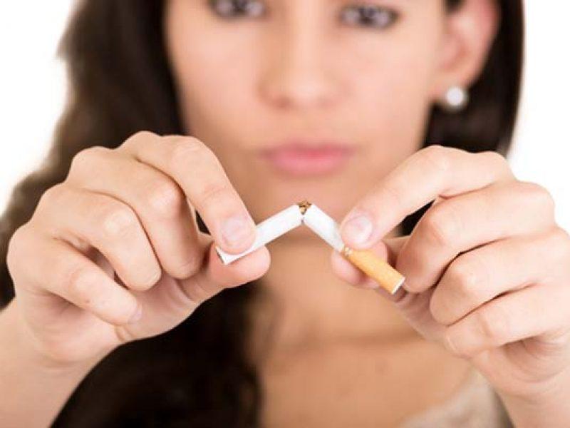 ecco perche smettere di fumare fa ingrassare