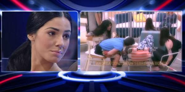 Grande Fratello Vip 2016, la terza puntata del 3 ottobre 2016: eliminato Clemente Russo, nominate Laura Freddi, le Mosetti e Pamela Prati