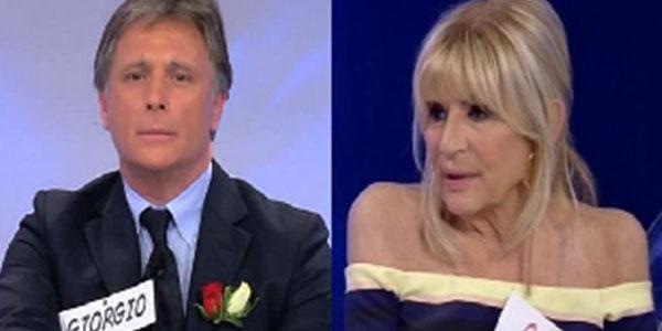 """Uomini e Donne, Giorgio Manetti confessa: """"Ecco perchè non ho mai risposto alla lettera di Gemma"""""""