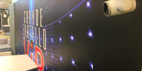 Grande Fratello Vip, la prima puntata del 19 settembre 2016: Costantino, Pamela Prati, Mariana Rodriguez e Alessia Macari in nomination