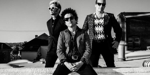 """I Green Day tornano con """"Father Of All…"""", 10 giugno tour a Milano"""