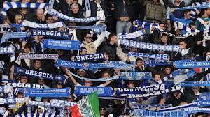 Serie B, il Brescia batte 2 – 0 il Frosinone. Decidono Morosini e Caracciolo