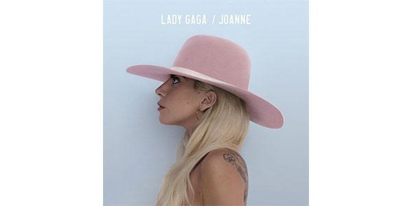 """Lady Gaga svela il titolo e la copertina del suo nuovo album: """"Joanne"""""""