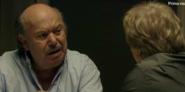 """Lino Banfi, il dolore per la moglie: """"Non accetto che non stia bene"""""""