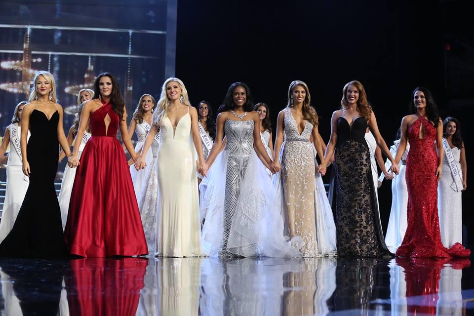 Miss America 2017, è Savvy Shields la nuova reginetta di bellezza