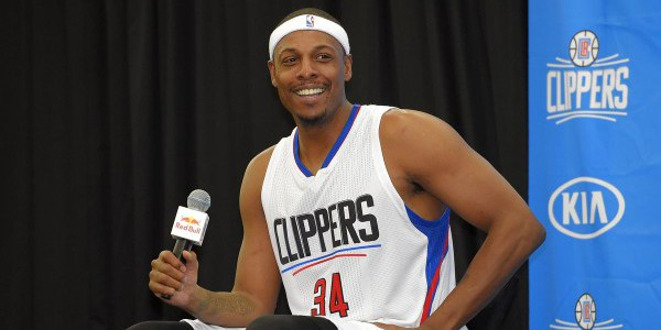 NBA, si ritira anche Paul Pierce. Chiuderà la stagione con i Los Angeles Clippers